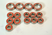Free Shipping Supply HIGH PERFORMANCE RC  Bearing for TEAM ASSOCIATED(CAR) FACTORY TEAM RC18B