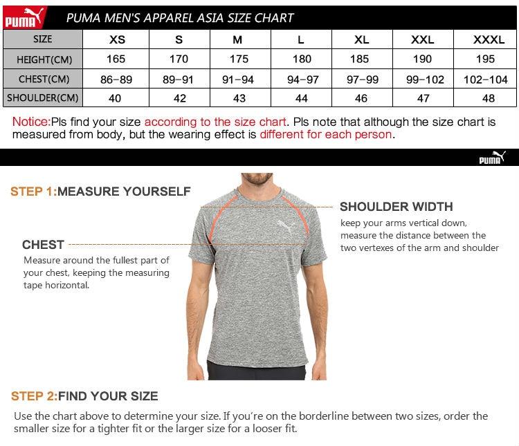 Puma Rebel Bold Basic Tee Shirt Cotton Black Fitness M L XL XXL NEU
