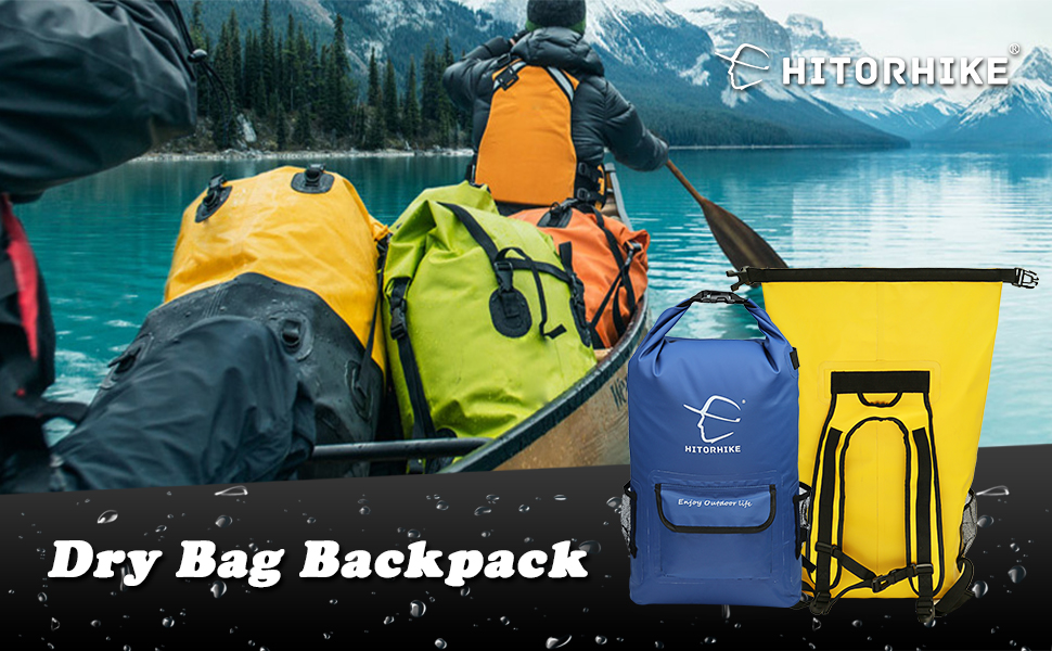 Dry Bag Backpack970x600