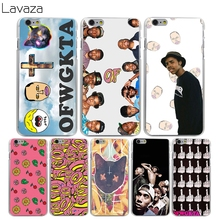Lavaza Ofwgkta Odd Future OF Earl Cover Case for iPhone 6 6s Apple 6 6s 6 s Coque Shell Cases