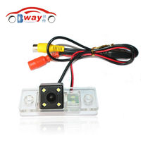 BW8067 China Post Air Mail Free Shipping 100% Waterproof 170 Degree Wide Angle VW Jetta 2006 Car Rear View Camera
