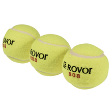 6cm Tennis Balls Outdoor Sports Beach Dog Durable High Quality Training Balls 3pcs/can(China)