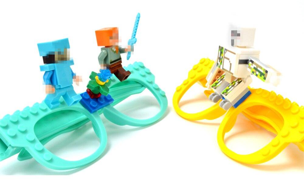 Lõbusad Lego prillid