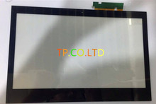 "NEW 13.3"" Touch Screen Digitizer Glass for Sony SVT13 SVT131 Series SVT131A11M SVT131A11U SVT131A11L SVT131A11W replacement"