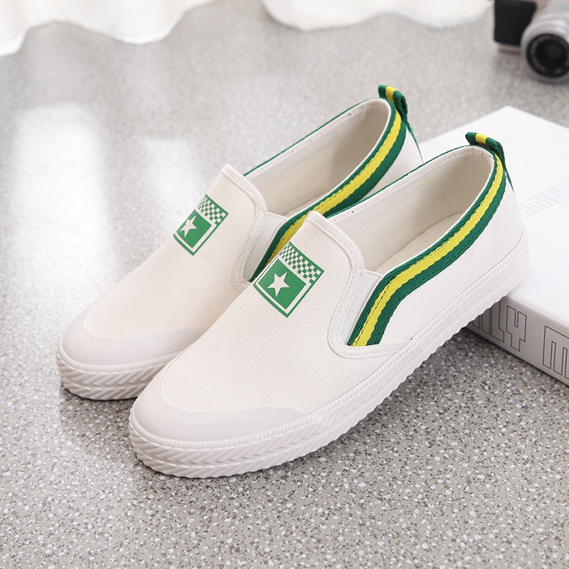 Canvas Unisex Slip On Shoes Loafers Zapatos Hombre Mocassin Femme Zapatos Mujer Creepers<br><br>Aliexpress