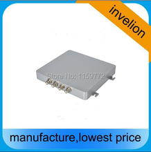 EU 865-868mhz new arrival low price Impinj 4 ports uhf rfid EPC Gen2 tag reader with WIFI function(China)