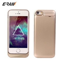 Power Case For iPhone 5 5S SE 2200mAh External Battery Charger Case Backup Pack Charging Case Powerbank Case for iPhone 5 5S SE(China)