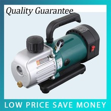 PVC-2M Small Vacuum Packing Machine Portable Rotary Blade Vacuum Suction Pump