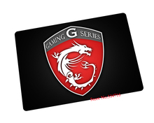 MSI mouse pad XXX black to mouse notbook computer mousepad Mass pattern gaming padmouse gamer to laptop keyboard mouse mats