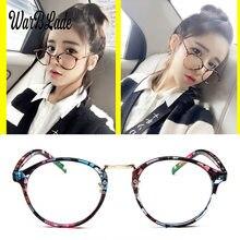 244bc4c8e9b 2018 Vintage Lady Eyeglasses Cat Eye Clear Glasses Luxury Brand Design Fake Glasses  Women Black Leopard Optical Spectacle Frame