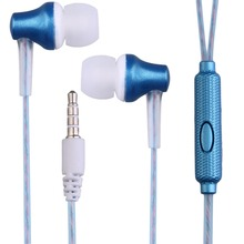 New Style In Ear Perfume Headphones KY-402 Earphones Stereo Super Bass Music Headset For Samsung For IPhone
