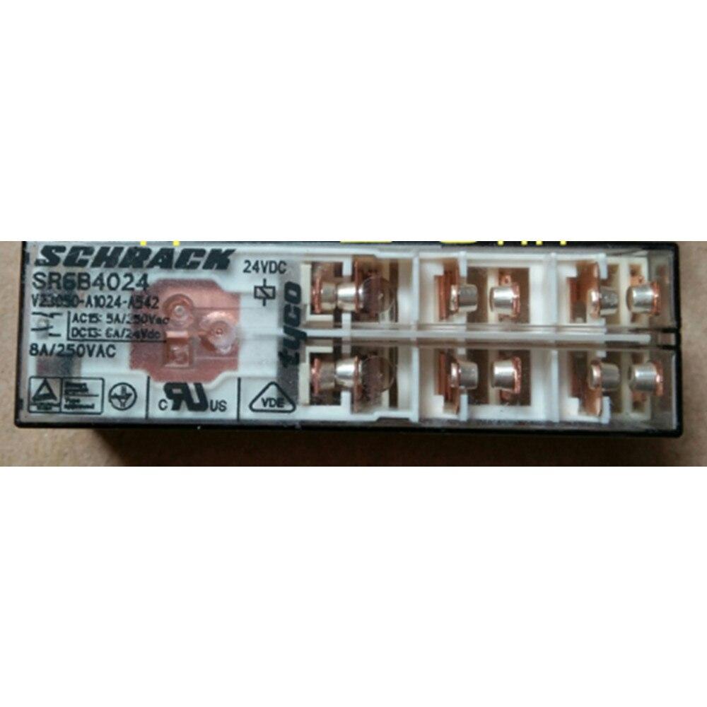 wholesale   10pcs/lot   relay   V23050-A1024-A542<br>