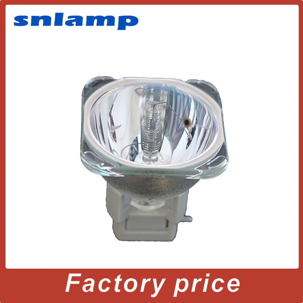 Original Bare Projector lamp EC.J6200.001 for  P5270 P5370 P5370W P5280<br>