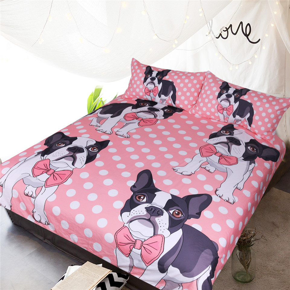 pug bedding (4)