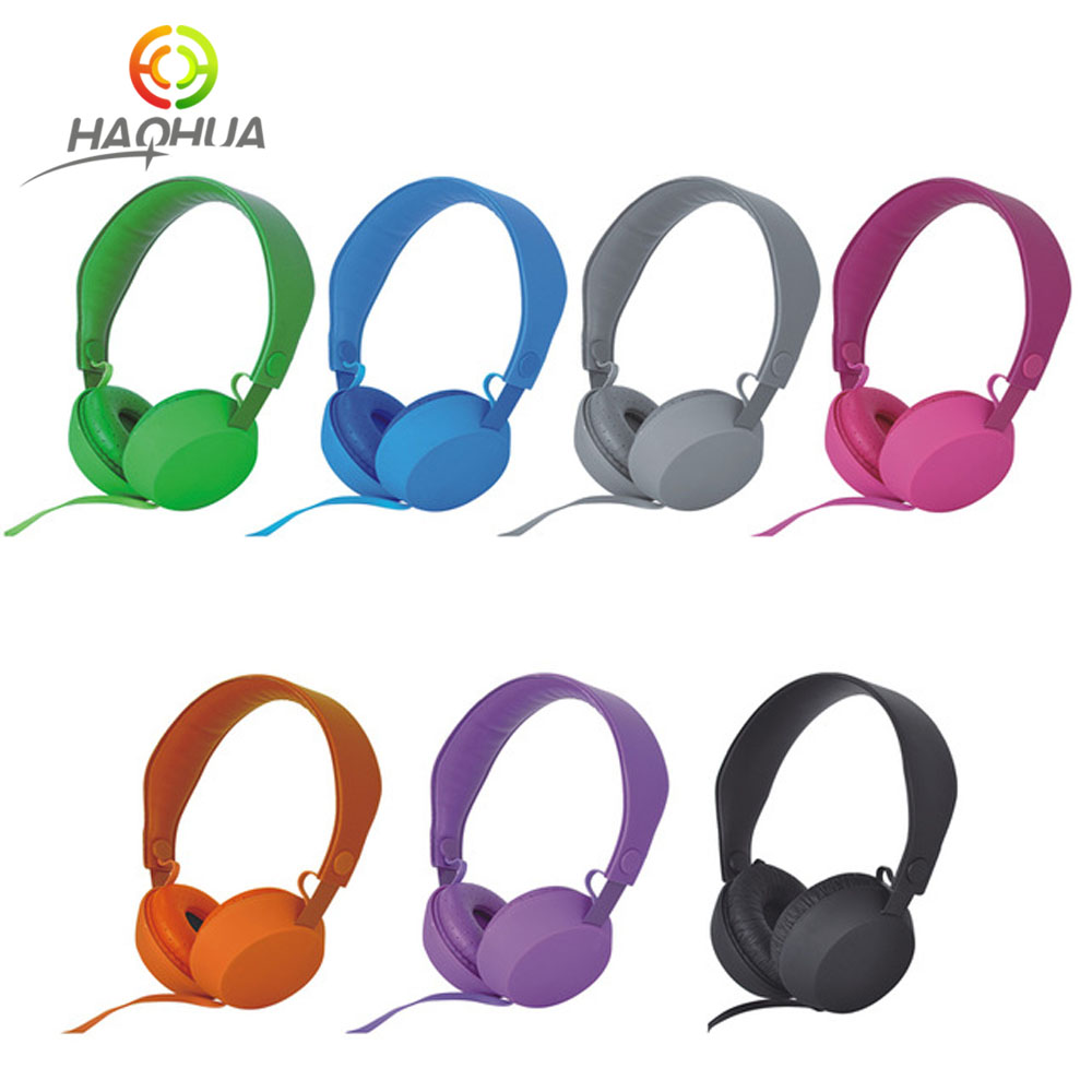 Big Discount! High Quality headband Headphones 3.5mm earphone Headset Stereo Noise Isolating for MP3 MP4 Cellphone Free shipping<br><br>Aliexpress
