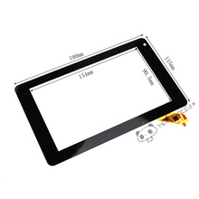 Original New 7Inch For PIPO S1 (P/N:A11020700067_V08) Tablet Touch Screen Panel digitizer glass Sensor Replacement Free Shipping