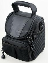 Universal Camera Bag Video Camcorder DV Case DSLR Nikon Canon Pentax Sony Panasonic Fujifilm Olympus