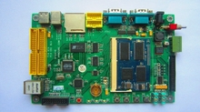 Free Shipping! 1pc S3C2410 QT2410 ARM9 Starter Development Board(China)