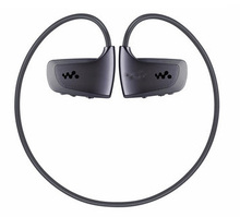 High quality Sport Mp3 W262 build in 4GB Muisc Player NWZ-W262 Bicycle Jogging MP3 Sports Earphones