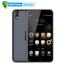 Ulefone Paris Lite Mobile Phone 5.0 inch HD MTK6580 Quad Core Android 5.1 1GB RAM 16GB ROM 13MP CAM 3G WiFi Dual Sim Cellphone
