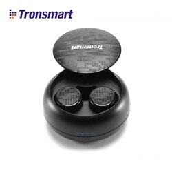 Tronsmart Encore Spunky Buds Bluetooth наушники беспроводные наушники True беспроводные стерео наушники IPX5 с микрофоном для телефонов