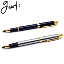 Guoyi A328 fountain pen. 0.38 pen nib. Ink pen High-end stationery. Finance special pen Office School stationery Gift(China)