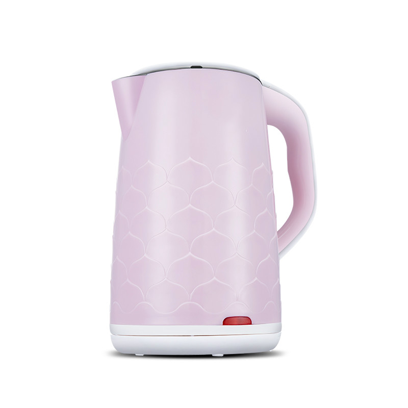 Electric kettle 304 stainless steel The food grade automatic power off to prevent the drying of cooking water kettles<br>