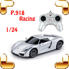 New Year Gift P918 1/24 RC Radio Control Car Racing Mini Drift Toy Tiny Speed Electric Car Automotivo Toys For Boys Cars Present