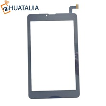 "New Capacitive touch screen digitizer For 7"" 4good light at200 Tablet touch panel glass sensor replacement Free Shipping"