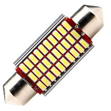 5pcs New product 39mm 3014 30smd car festoon lights C5W auto canbus led lamp source DC12V vehicle Dome bulbs reading lighter