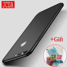 Huawei Honor 9 6A 8 7 6 6X V9 V8 mate 8 9 7 pro nova 2 P8 P9 P10 Plus Lite phone case cover Silm Hard Frosted PC Back JCDA Brand