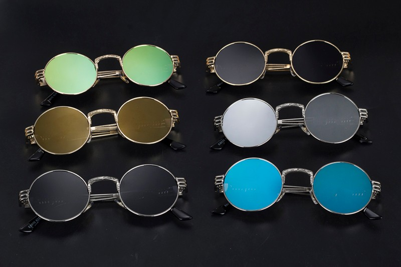 Steampunk Sunglasses 03