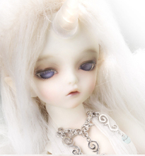 HeHeBJD 1/6 doll Bygg & Beyla - Thunder Play bjd dolls toys voks luts sd doll hot bjd manufacturer(China)