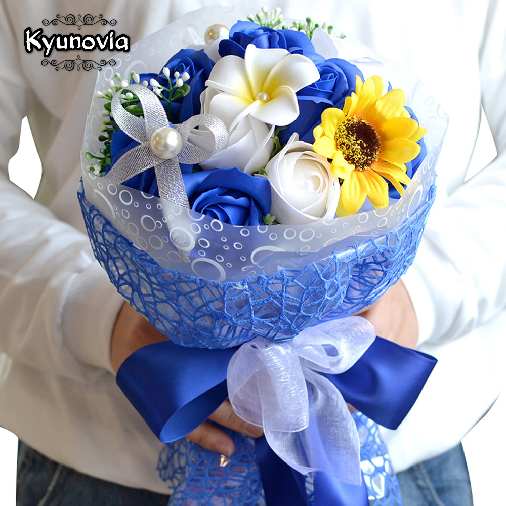 Purple Wedding Flower Bouquet Chinese Goods Catalog Chinaprices
