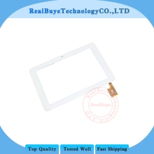 A+10.1inch TPC0187 VER1.0 263X173mm capacitive touch screen digitizer glass for Sanei N10 AMPE A10 tablet pc mid repair(China)