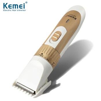 Kemei9020 Новую Бритву Бритвы Беспроводная Регулируемая Clipper Электрический Триммер Для Стрижки Волос Аккумуляторная Бесплатная Доставка
