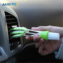 Car Care Cleaning Brush Auto Cleaning Accessories For Toyota Corolla Avensis Yaris RAV4 Auris Hilux Verso Fortuner Prado Prius(China)