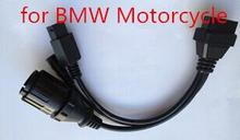 for BMW Motorcycle diagnostic and program ALL FUNCTION best quality for bmw icom D Cable free shipping