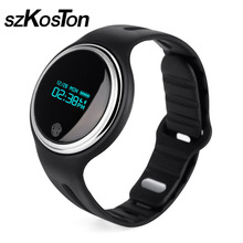 Buy Bluetooth Smart Bracelet Wristband Passometer Smart Band Fitness Tracker Waterproof Android IOS PK xiaomi band 2 for $21.75 in AliExpress store