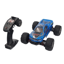 Top Quality RC Car 9130 2.4G 1:16 1/16 Scale Racing Cars Car Supersonic Monster Truck Off-Road Vehicle Buggy Electronic Toy(China)