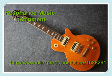 Custom Shop Top Quality Standard Slash Appetite Guitar Yellow Burst Flamed Top China Slash Guitar Left Handed Available