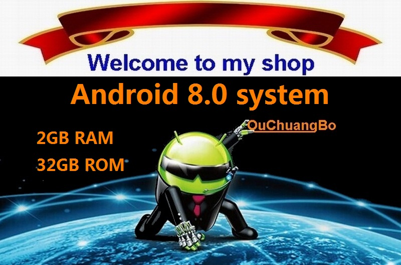 A02_android 8.0_2GB RAM 32GB ROM