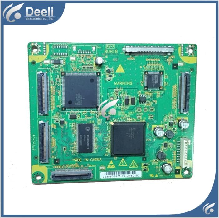original 95% new used for board P42E101C JP60103 logic board good Working<br>