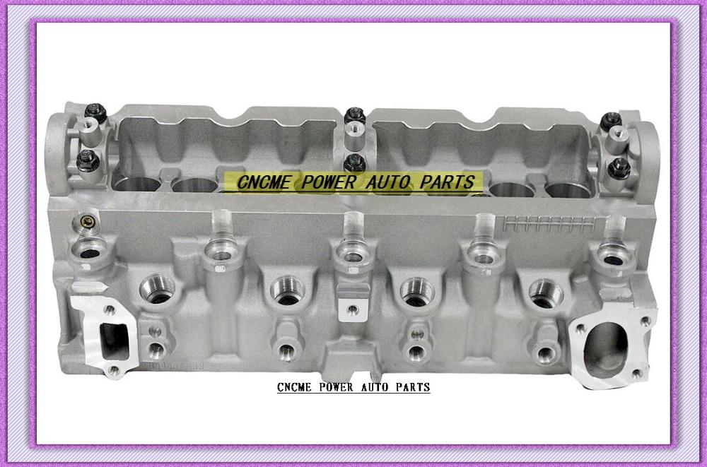 908 063 XUD9 XUD9-TE XUD9TE Cylinder head for Citroen BX ZX Xantia Break For Fiat Scudo Ulysse For Peugeot 306 405 02.00.G2,02 (5)