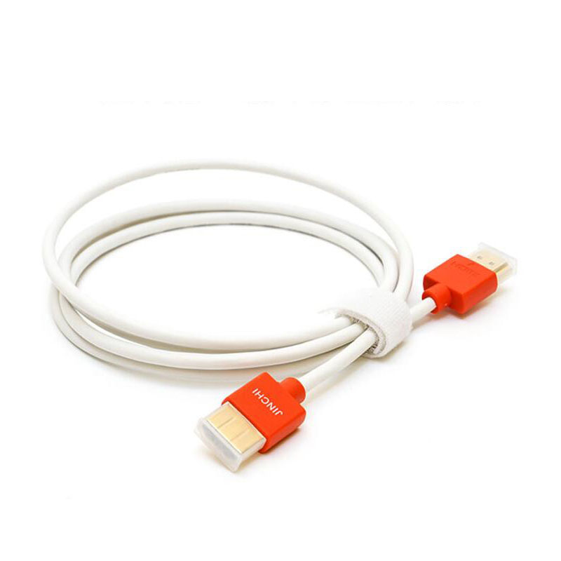 Wholesale HDMI version 2.0 HD line display TV cable 1 / 1.5 / 3 / 5 / 7.5 M Free shipping(China)