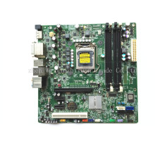 For DELL 8100 Desktop Motherboard mainboard H57 LGA1156 DH57M01 CN-0T568R T568R 100% tested