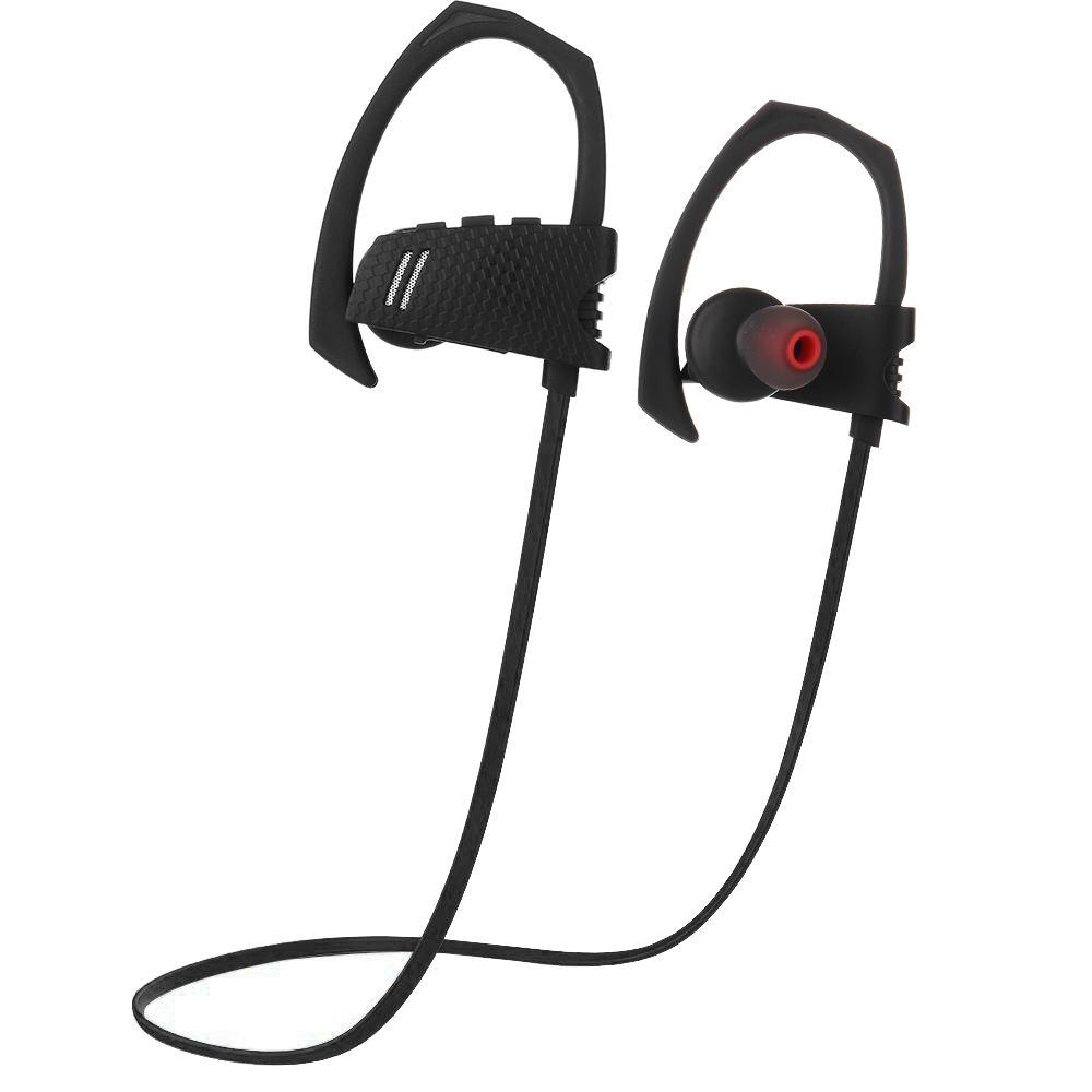 Q9  IPX4-rated sweatproof stereo bluetooth 4.1 headphones wireless sports earphones aptx headset with MIC for iphone 5s 6 7<br><br>Aliexpress