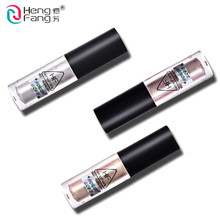 3 Colors Highlight and Bronzer Shimmer Stick Eyemazing Cream Glitter Face Contour Brightener Glow Shimmer Silkworms mention(China)