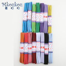 D20 colorful elastic rubber band flat rope,candy and popular cord fashion elastic ribbon