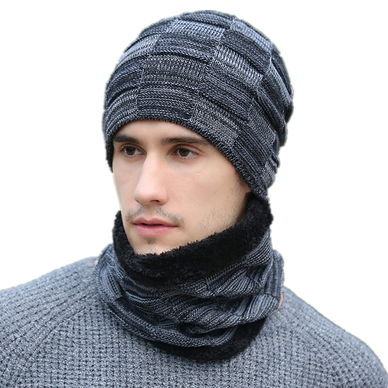 e3a772860be ... Men Outdoor Skullies Beanies Warm Fleece Hat. 4.   33 2 4. 2. image.  Buyer Life Shows